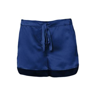 MAYA SILK RETRO SHORT