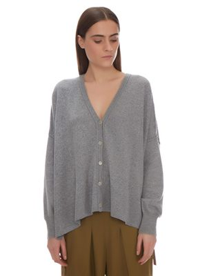EVAN BUTTON DOWN CARDIGAN