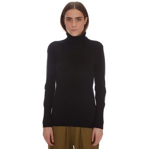BETH CASHMERE ROLL NECK