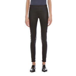 LIV NAPPA STRETCH LEATHER PANTS