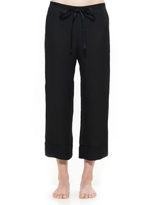 MITCHELL GEORGETTE CROP PANTS