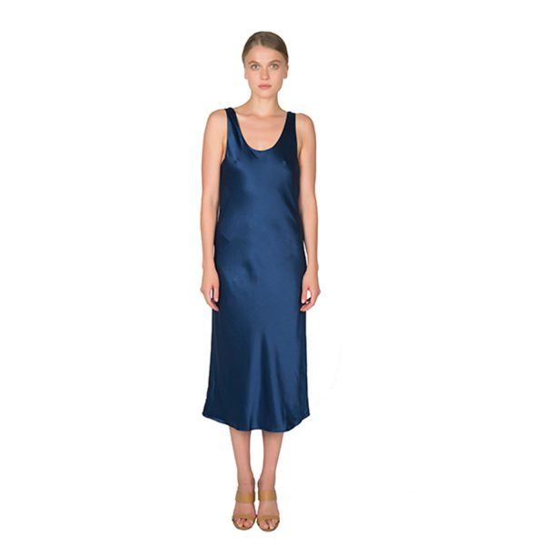 THERESE SLIP DRESS