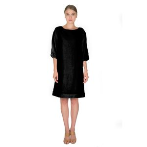 JULIE DOLMAN DRESS