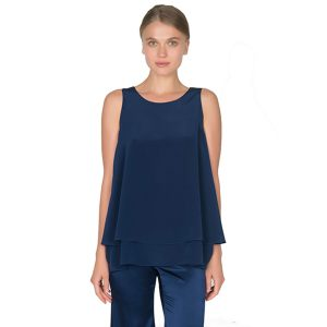 ALEXA DOUBLE LAYER TOP